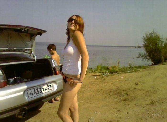 russian girls 16