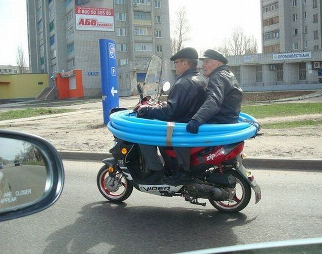 Russian life 5