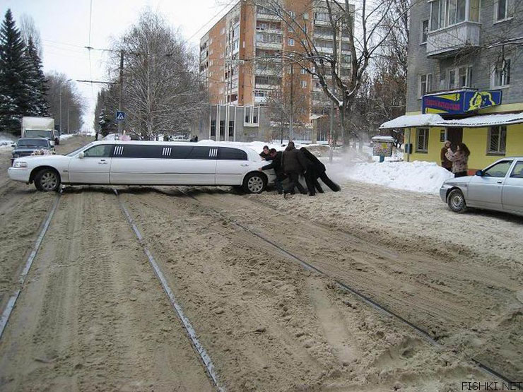 Daily shots from Russia, part 3 11