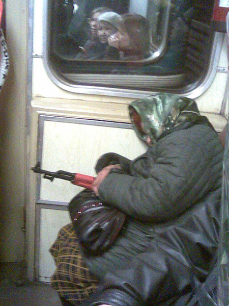 Daily shots from Russia, part 3 13