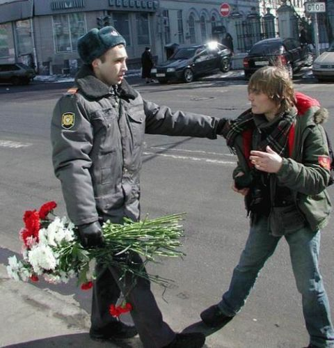 life in russia 3