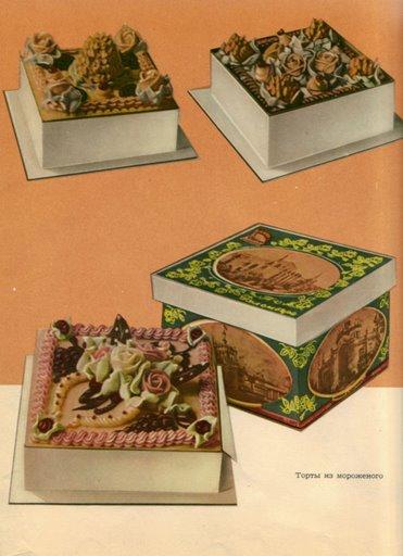 Dairy food propaganda in Soviet Russia 4