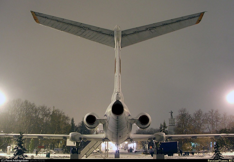 Russian plane destuction in Moscow, Russia 6