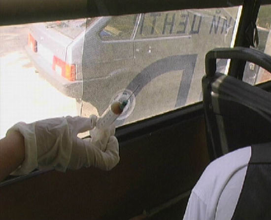 a bus driver died from the overdose 4