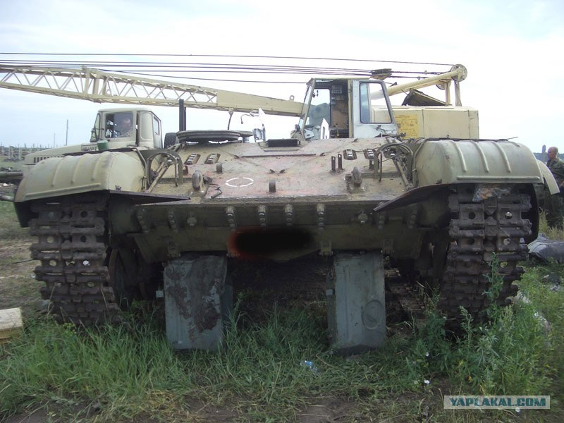 Russian tanks 4