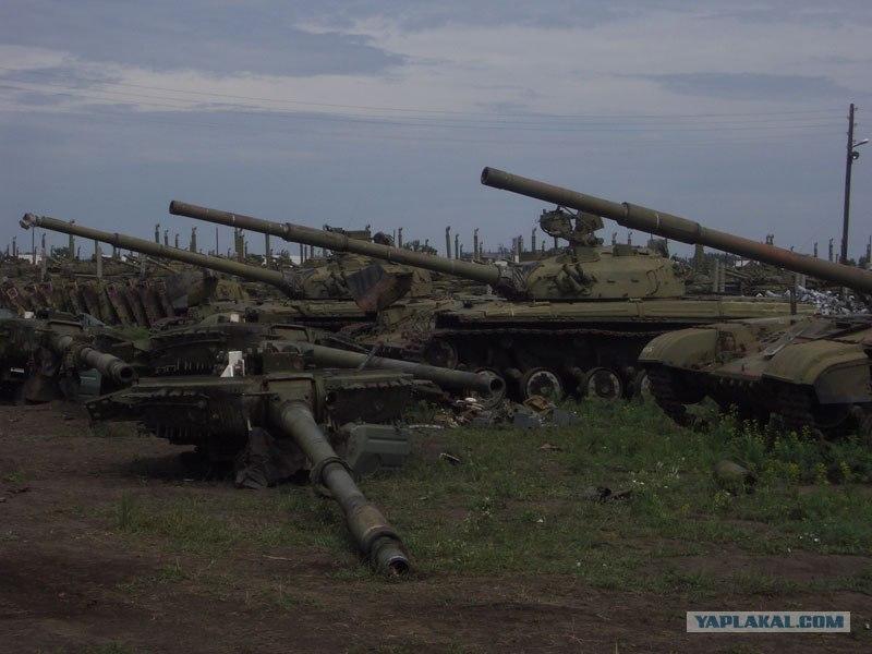 Russian tanks 8