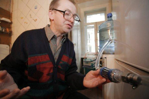 Distilled Water 3