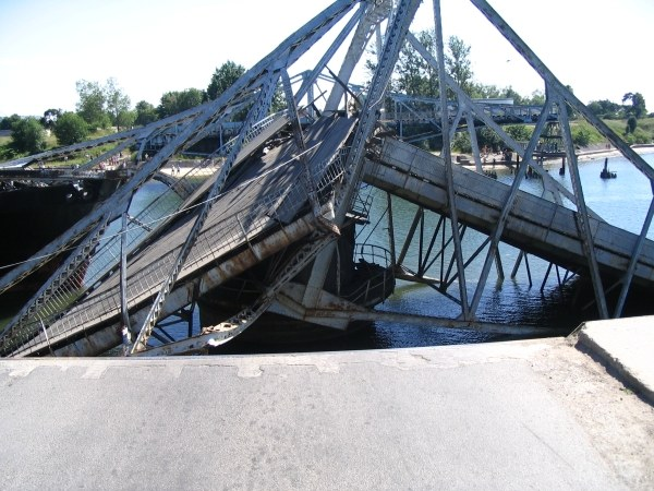 how to remove an unwanted bridge 14