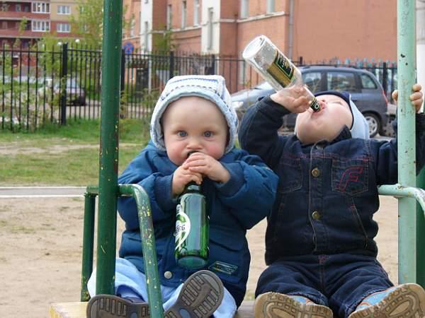 I nostri bimbi russi