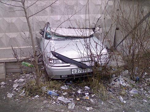 russian driving class 2