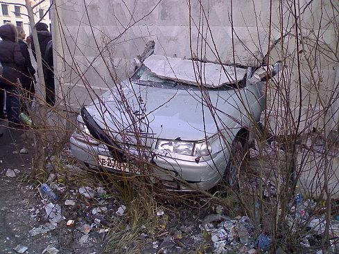 russian driving class 4