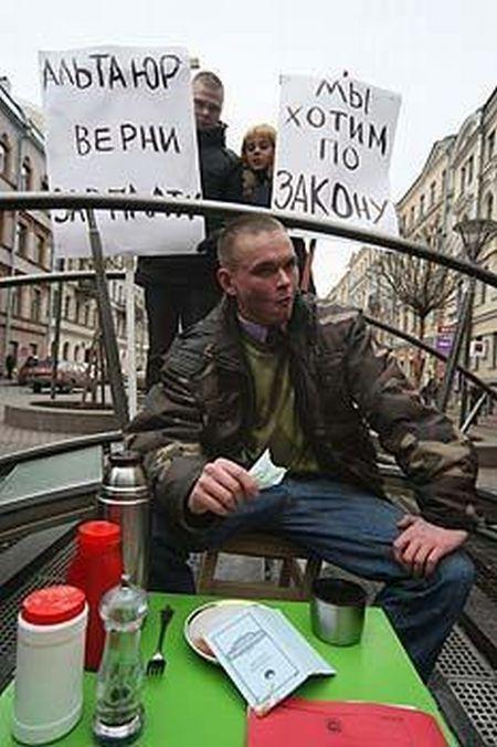 Russian crisis 2
