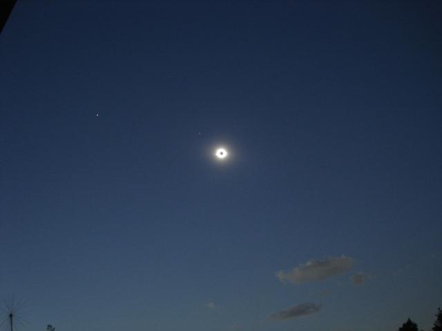 Solar eclipse 2008 in Russia 13