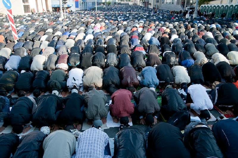 Eid al-Fitr Holiday