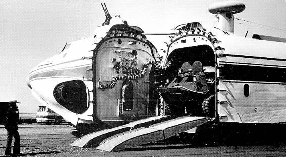russian ekranoplane or ekranoplan 8