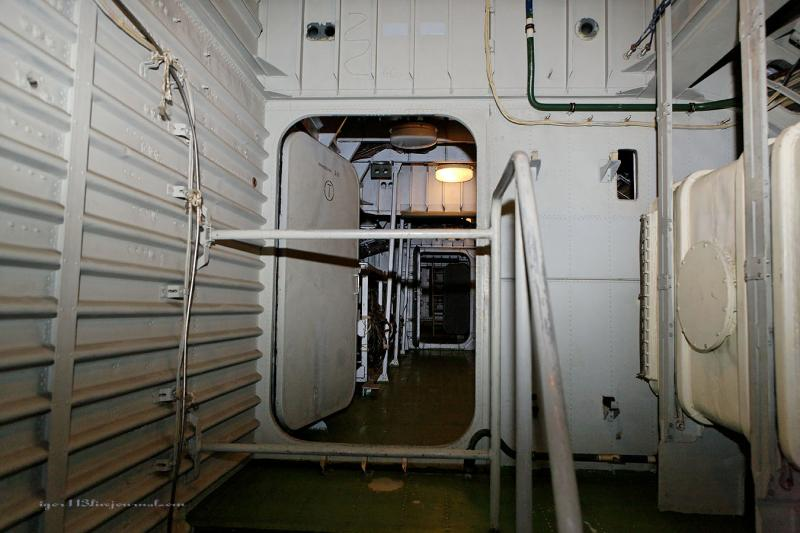 Ekranoplan - The Inside View 13