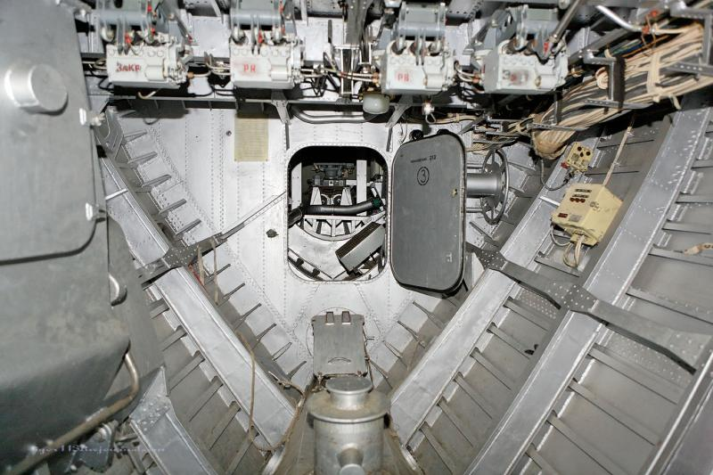 Ekranoplan - The Inside View 15