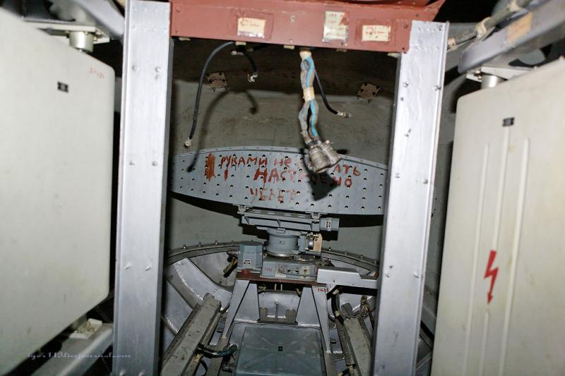 Ekranoplan - The Inside View 16