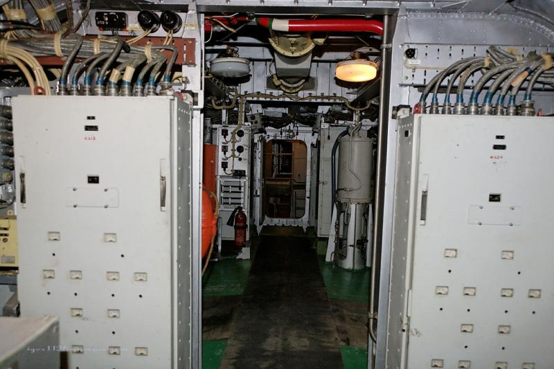 Ekranoplan - The Inside View 66