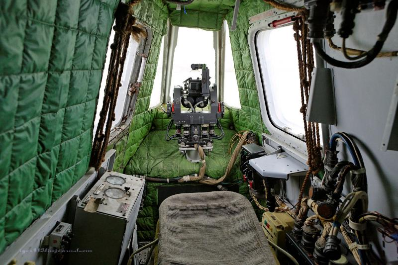 Ekranoplan - The Inside View 75