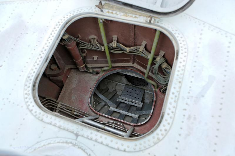 Ekranoplan - The Inside View 76