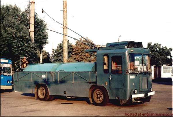 electricity powered trucks 4