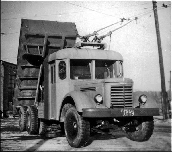 electricity powered trucks 5