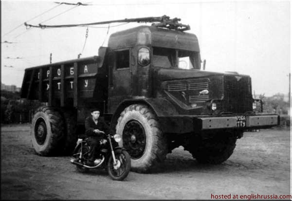 electricity powered trucks 6