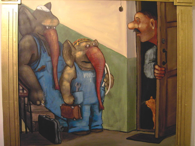 Russian art 11