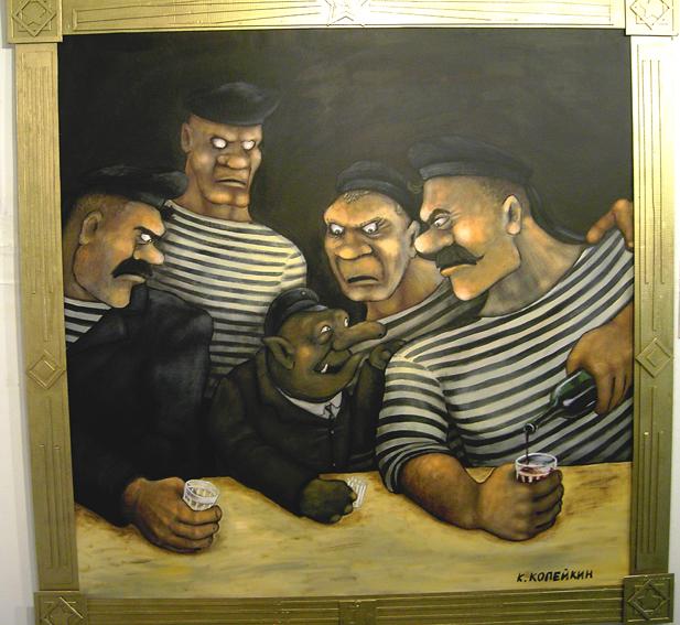 Russian art 8