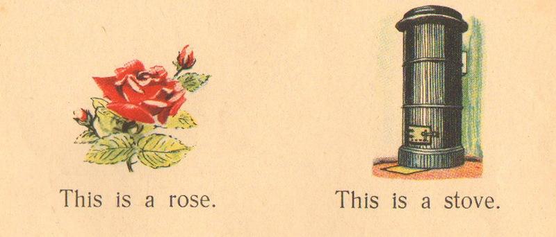 English Book 1953 10