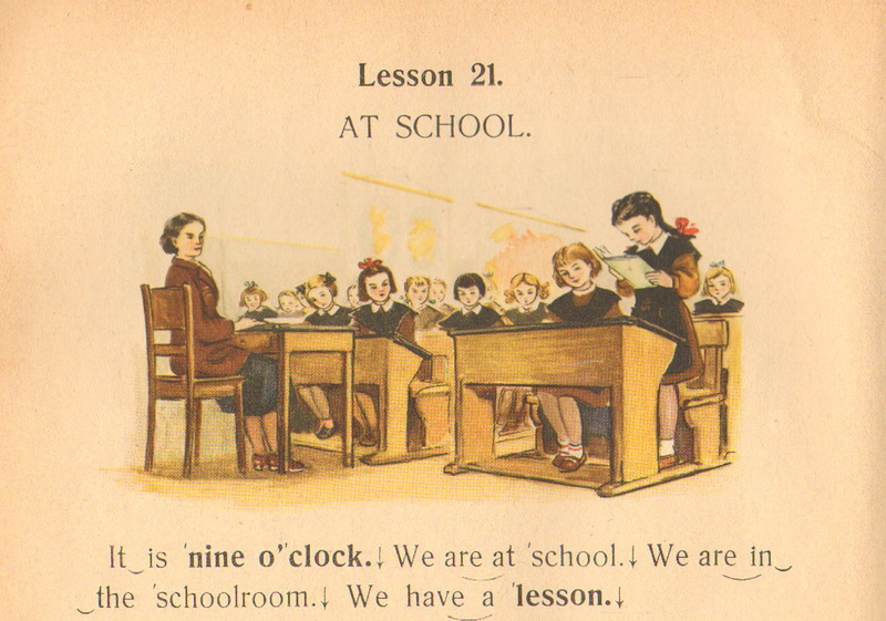 English Book 1953 3