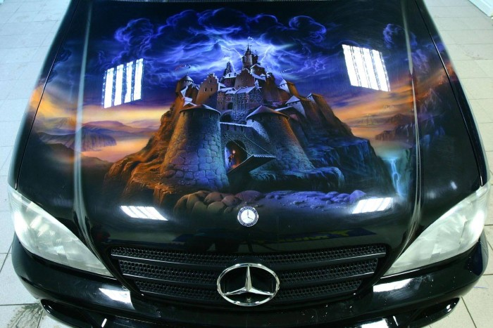epic mercedes from st. petersburg 13