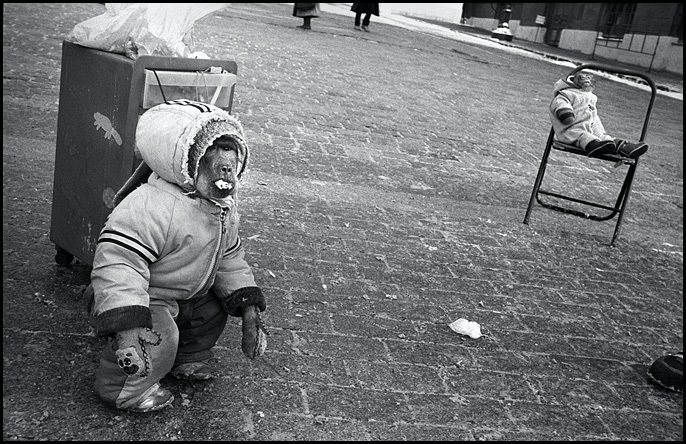 Photos of Russia by Eugene Safian 19