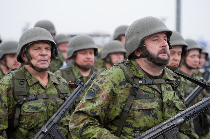 Army of Estonia 3