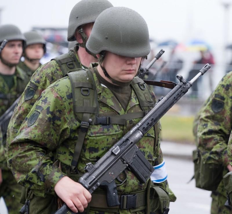 Army of Estonia 4