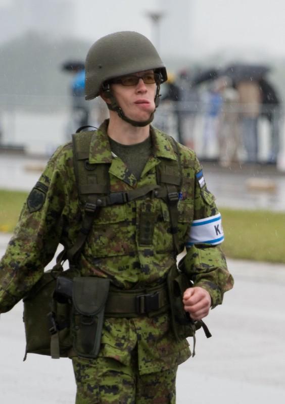 Army of Estonia 5