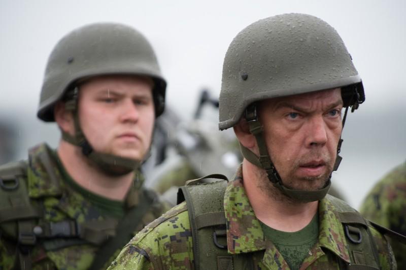 Army of Estonia 6