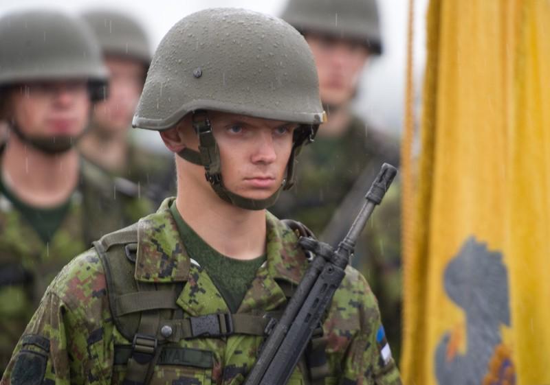 Army of Estonia 7