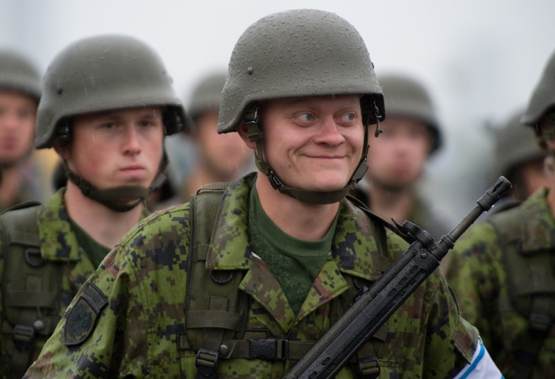 Army of Estonia 8