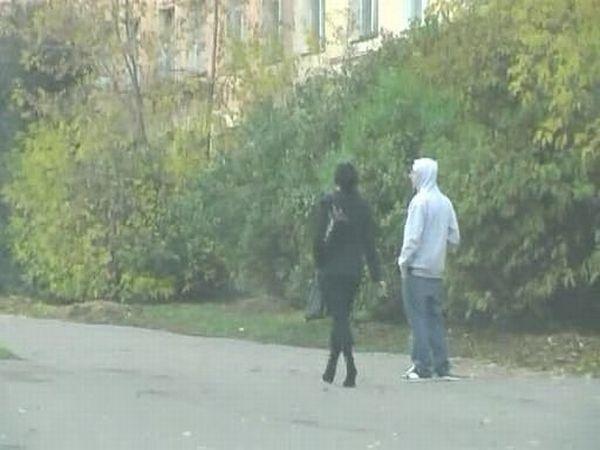 Russian guy revenge his ex 3