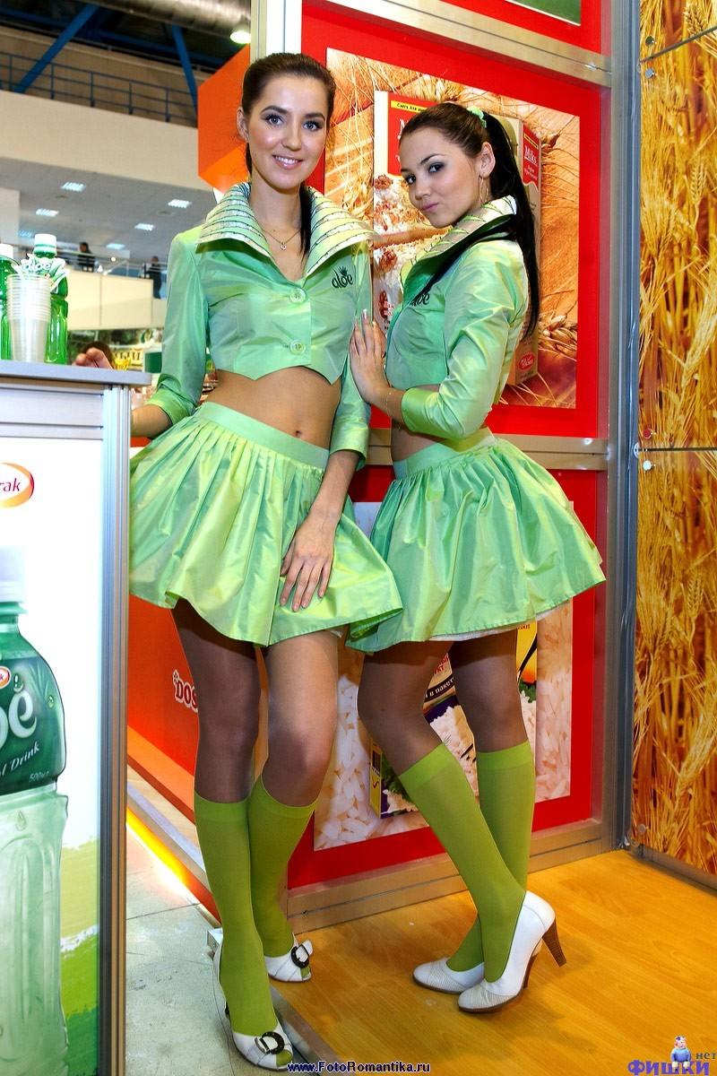 Rusas hot, a pedido del publico