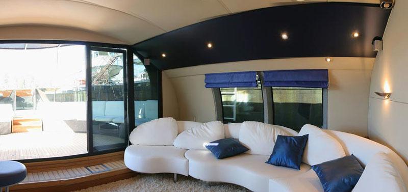 Russian luxury boat 9