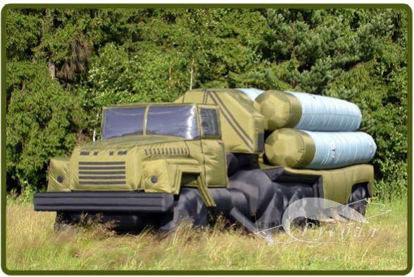 Russian weapons 16