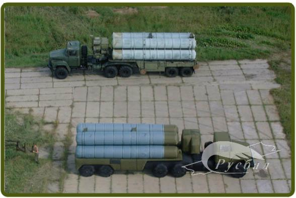 Russian weapons 18