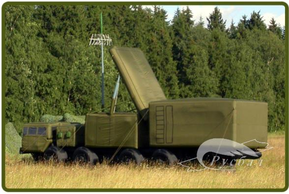 Russian weapons 22