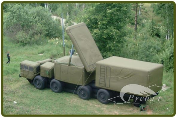 Russian weapons 23