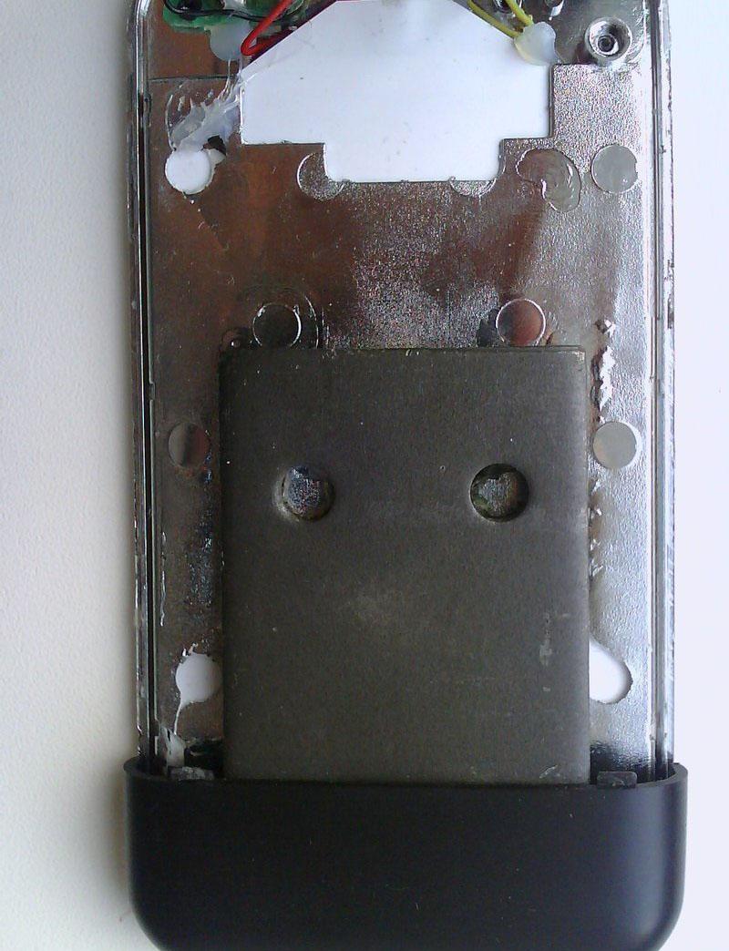 Fake iphone in Russia 4