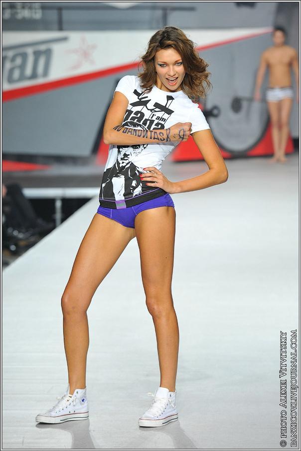 An Absurd Fashion Show