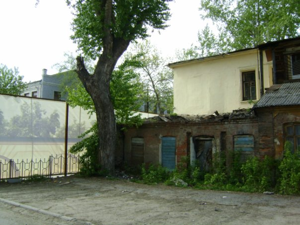 Russian renovation 6